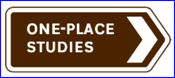 oneplacestudies